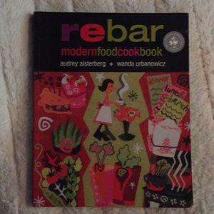 Rebar Vegetarian Cookbook